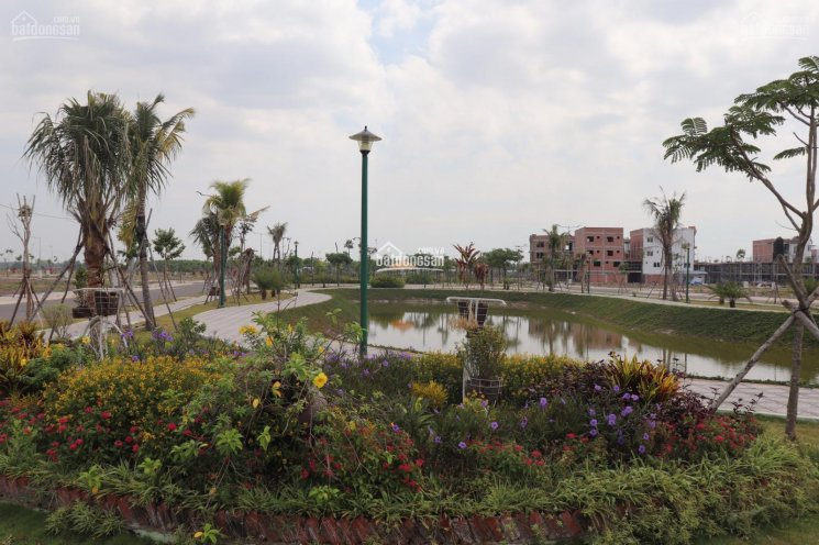 Cần bán nền thương mại 90m2, 1,8 tỷ, giá đầu tư dự án Tiến Lộc Garden, sát sân bay LT ảnh 0
