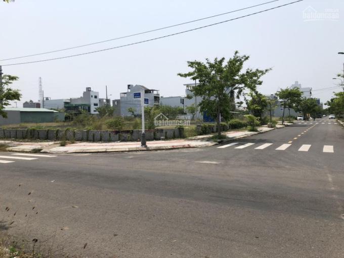 Chào bán lô đất 2 mặt tiền Nguyễn Đình Thi - Trung Lương 15 (đảo vip) vị trí cực đẹp ảnh 0