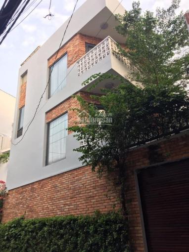 Bán gấp biệt thự 8x9m cực đẹp tặng nội thất Nguyễn Trọng Tuyển Phú Nhuận ảnh 0