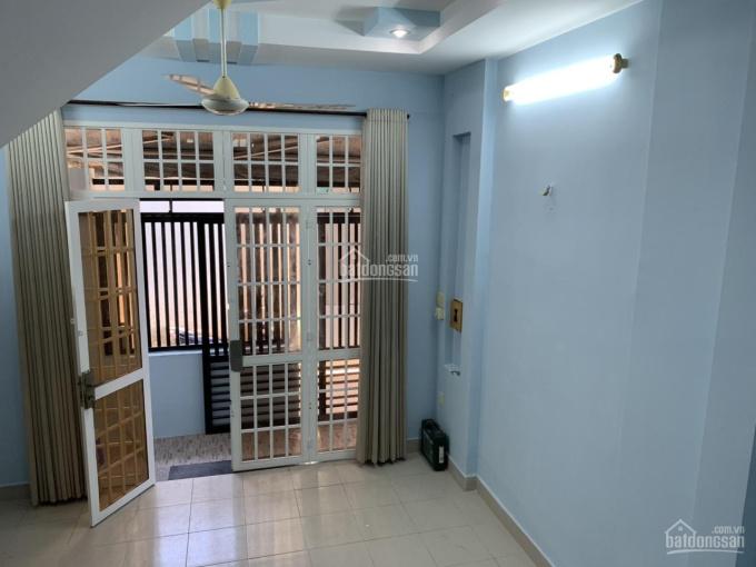 Cần cho thuê nhà nguyên căn tại hẻm 167 Huỳnh Tấn Phát, P. Tân Thuận Đông, Q.7 ảnh 0