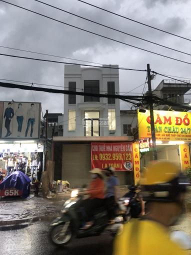 Cho thuê nhà MT Phạm Văn Chiêu, Phường 14, gần chợ Thạch Đà, Gò Vấp, 0932.956.123 Mr Toàn ảnh 0