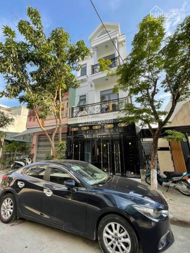 Bán nhà mới đường Đào Nguyên Phổ - Hòa Minh - Liên Chiểu - Đà Nẵng ảnh 0