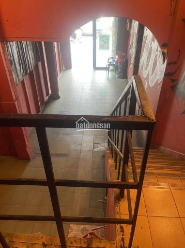 Cho thuê nhà mặt tiền đường Phạm Hùng ảnh 0