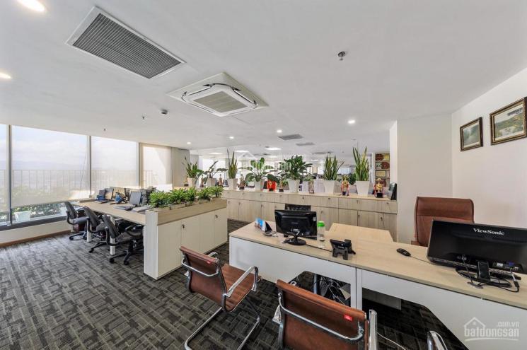 Tổng hợp văn phòng cho thuê thuộc tòa nhà VCN Tower giá trực tiếp từ chủ đầu tư VCN ảnh 0