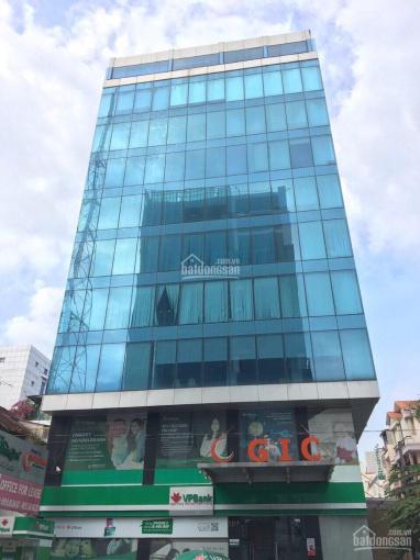 Cho thuê nhà mặt tiền Hoàng Văn Thụ, P. 4, Tân Bình, DT: 10 x 22m, 7 lầu suốt ảnh 0