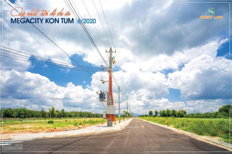 Cần bán lô đất trục chính Hùng Vương dự án MegaCity Kontum giá mùa covid - 0901967098 ảnh 0