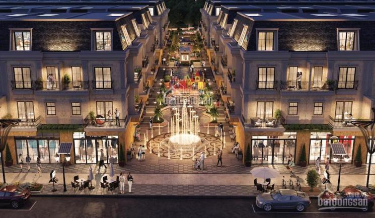 Chỉ 2.8 tỷ/căn căn shophouse Lavita Thuận An, 180m2, 1 trệt + 1 tầng, CK 20% LH: 0938.610.352 ảnh 0