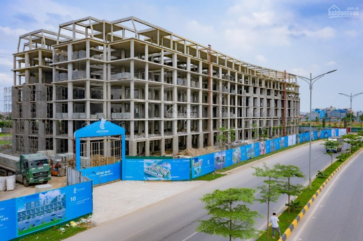 Shophouse Cát Tường Smart City, KCN đông dân nhất Bắc Ninh, 0888821551 ảnh 0