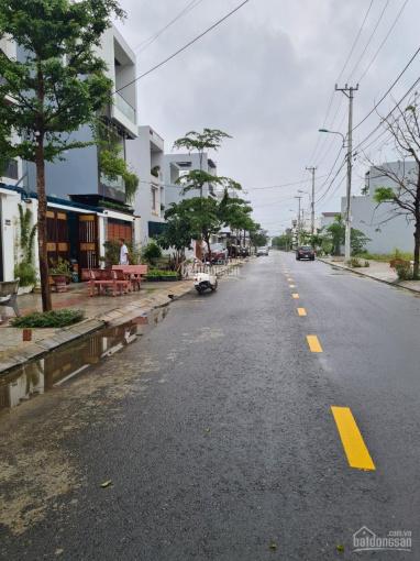 Bán 120m2 đường Hoàng Thế Thiện, Hòa Xuân giá chỉ 36,6 triệu/m2 ảnh 0