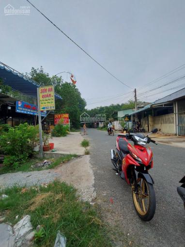 Đất Phú An mặt tiền đường nhựa rộng 10m thông trục chính từ ĐT 744 qua DH 609, Phú An. Dân cư đông ảnh 0