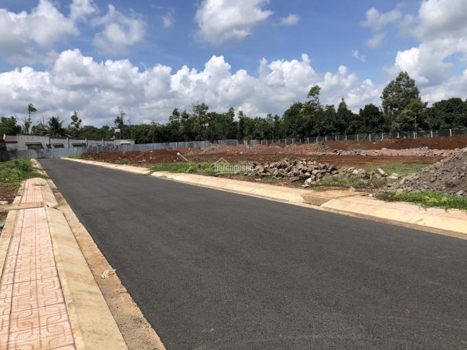 Bán gấp đất nền khu dân cư trung tâm TP. Long Khánh, giá đầu tư ảnh 0