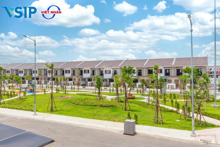 Mở bán Sun Casa Central KCN Vsip II từ Vsip Group - chỉ 2,7 tỷ/căn 2 tầng ảnh 0