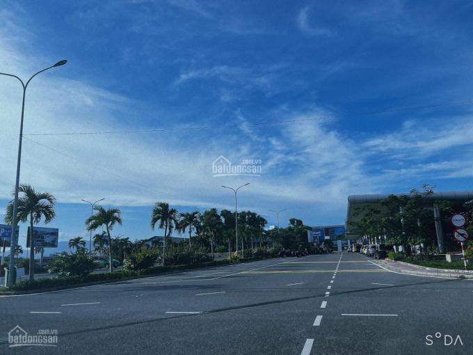 Bán đất chính chủ gần đầm, view công viên giá rẻ nhất khu vực Cam Hải Đông, LH: 0798347626 ảnh 0
