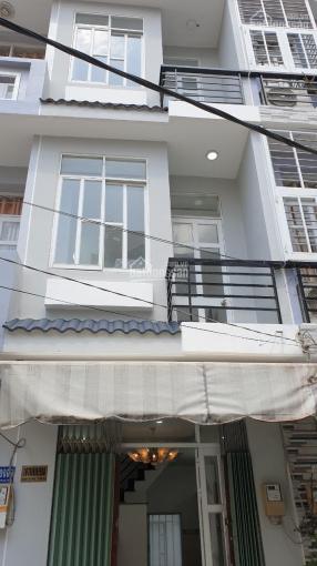 Nhà 3 x 6m - 3 tầng - HXH 1979 Huỳnh Tấn Phát - TT Nhà Bè - 1,53 tỷ ảnh 0