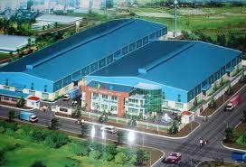 Bán xưởng tổng DT 1,5ha lên full SKC Uyên Hưng, TX Tân Uyên, Bình Dương, xưởng mới 70 tỷ, TL ảnh 0