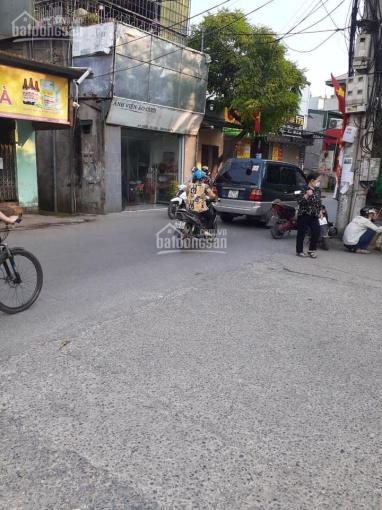 Bán mảnh đất mặt tiền Vĩnh Quỳnh, Thanh Trì DT 515m2 MT 13m container vào nhà, ô góc, 13.7 tỷ ảnh 0