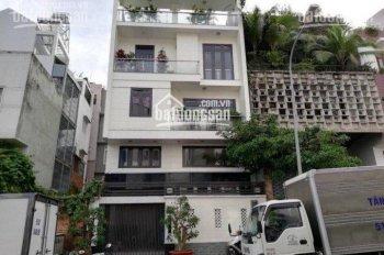 Bán nhà hẻm xe hơi 8m Trường Sơn, P4, Tân Bình. DT 6.8x22m nhà mới 5 tầng giá 22 tỷ gần sân bay ảnh 0