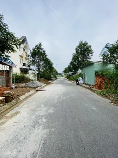 Cần bán nền đường 16 KDC Hồng Phát ảnh 0