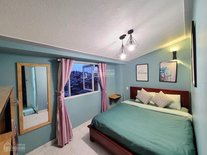 Bán gấp khách sạn tại Bà Triệu, P3, Đà Lạt. Ra chợ đêm chỉ 700m, giá chỉ 11 tỷ ảnh 0