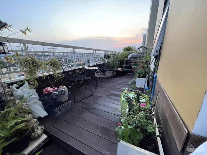 Hàng hiếm, căn hộ sân vườn 3PN Tropic, đã có sổ, full nội thất, giá 6 tỷ thương lượng mạnh ảnh 0