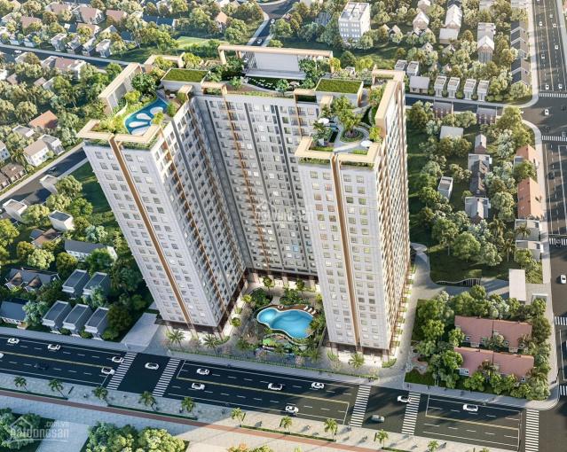 Cần bán CH trung tâm TP Thuận An, 2PN-2WC, CK10% giá gốc CĐT, hỗ trợ vay 70%, LS 0%. LH: 0938938612 ảnh 0