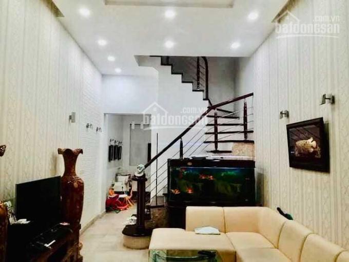 Nhà mới Láng Hạ, mặt tiền rộng phù hợp kinh doanh, ngõ ô tô đỗ ngay nhà, DT 48m2x5tầng, giá 5 tỷ ảnh 0