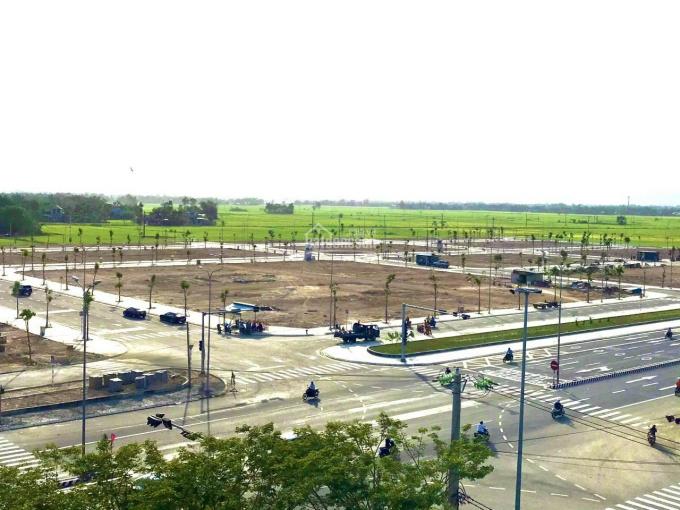 Bán đất dự án đất siêu đẹp đối diện BV Vĩnh Đức ảnh 0