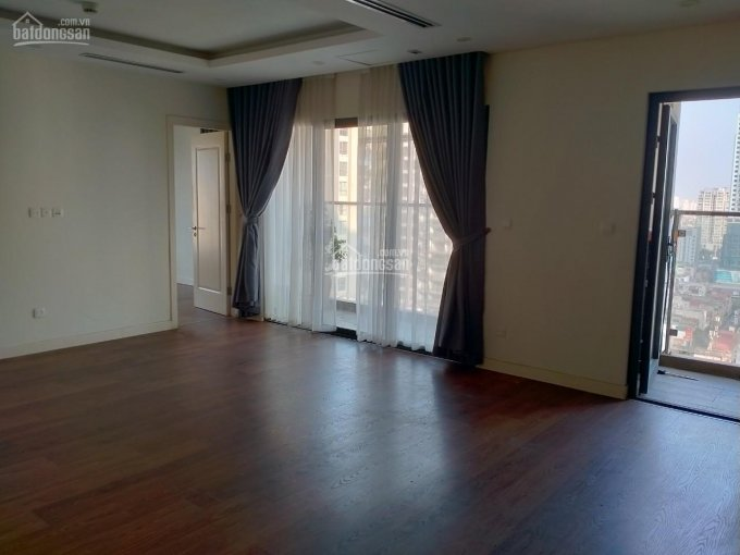 Cho thuê căn hộ chung cư Vinaconex 1 - Khuất Duy Tiến - 120m2, 3PN giá rẻ. LH 0936014226 ảnh 0