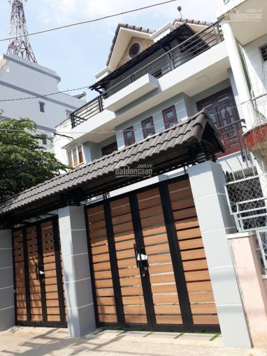Bán nhà mặt tiền Cư Xá Nguyễn Trung Trực, P. 12, Q. 10 (DT: 6x20m) nhà 3 lầu giá 21.5 tỷ ảnh 0