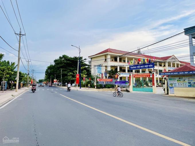 Bán nhà mái thái 714m2 Hiệp Hòa, gần Đỗ Văn Thi, giá chỉ 16 tỷ thương lượng ảnh 0