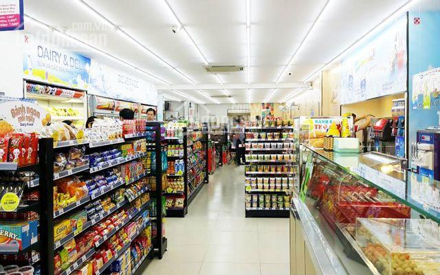 Cho thuê mặt bằng kinh doanh 4 x 40m MT Nguyễn Tri Phương đối diện ĐH Kinh Tế ảnh 0