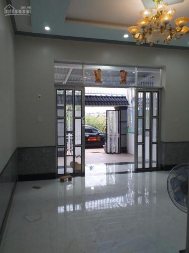 Chính chủ cần bán gấp căn nhà mới xây khu vực Hàm Thắng, Hàm Thuận Bắc ảnh 0