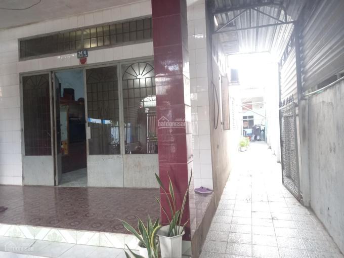 Bán nhà đất 7 x 40m = 280m2 thổ cư, có nhà cấp 4, gần CA phường Trảng Dài, Biên Hòa ảnh 0