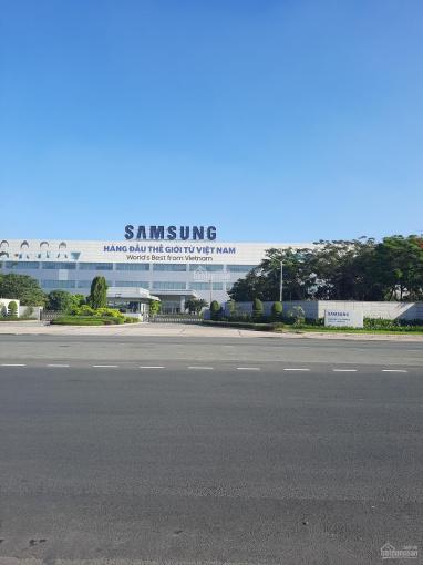 Nắm chính chủ cần Bán đất nền dự án tại Samsung Village, giá tốt nhất thị trường ảnh 0