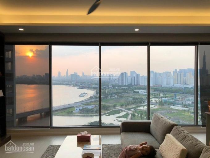 Bán căn 3 phòng ngủ giá tốt nhất Đảo Kim Cương Quận 2 - Đầy đủ nội thất - 10.7 tỷ. LH: 0931300991 ảnh 0