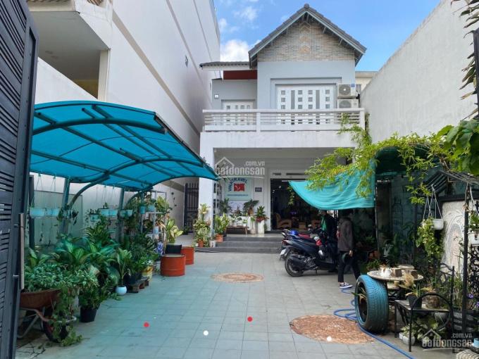Biệt thự Nơ Trang Long 7x25m 1T 1L ST 7P 3WC tiện mở VP + nhà trẻ 42 triệu/tháng TL ảnh 0