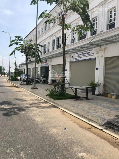 Chiết khấu 4% khi khách hàng mua nhà phố dự án Thăng Long Hiệp Phước, Nhơn Trạch, Đồng Nai ảnh 0