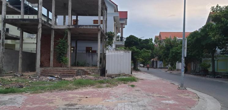 Bán biệt thự xây thô lô góc Đồi 2 đường Bình Giã, P. 10, TP. Vũng Tàu, giá chỉ 9.5 tỷ TL ảnh 0