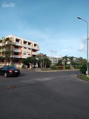 Bán căn biệt thự góc KĐT An Viên, Nha Trang giá tốt ảnh 0
