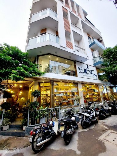Bán gấp căn góc Nguyễn Thái Sơn, P3, DT 4.5x14m, 3 lầu, giá 8.5 tỷ, LH 0984.328.775 ảnh 0
