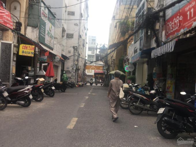 Chỉ 12 tỷ sở hữu ngay nhà mặt tiền trệt, 3 lầu đường Cô Giang, Phú Nhuận. DTCN 50m2 ảnh 0