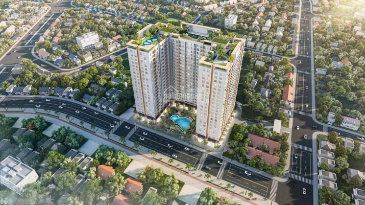 Căn hộ đầu tư đợt 1 giá từ chủ đầu tư tại TP. Thuận An, Bình Dương Tecco Felice Home. LH 0973992397 ảnh 0