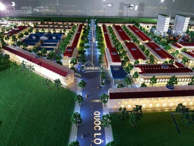 Đất dự án gần sân bay, cơ hội để nhà đầu tư tìm kiếm, LH: 0984523989 ảnh 0