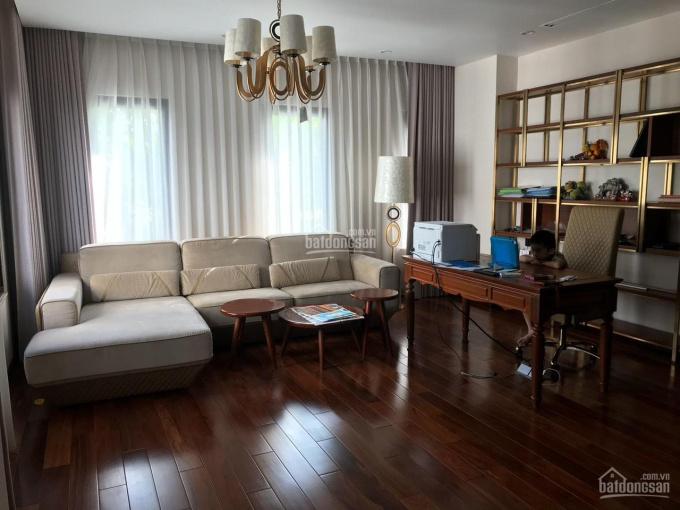 Cần bán căn biệt thự Quận Bình Thạnh, nằm trong khu biệt thự yên tĩnh, an ninh. Giá 23 tỷ TL ảnh 0