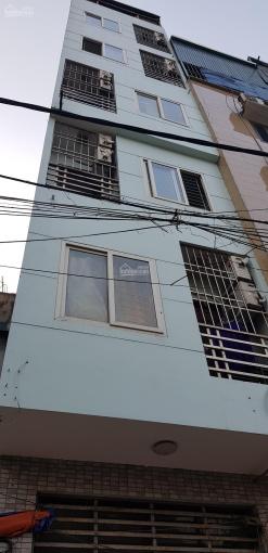 Bán nhà Linh Đường 7 tầng, thang máy, ô tô tải, cho thuê dòng tiền đỉnh ảnh 0