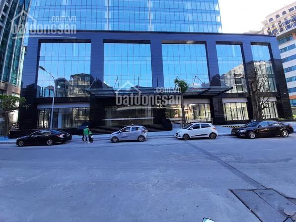 Cho thuê nguyên căn mặt phố Trần Hưng Đạo - Phan Chu Trinh - 300m2 * 4 tầng - mặt tiền 19m ảnh 0