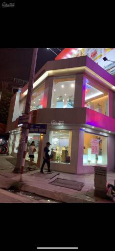 Cho thuê nhà mặt phố Tôn Đức Thắng - 170m2* 3 tầng - mặt ngang 18m ảnh 0