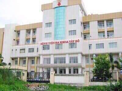 Bán bệnh viện Tây Đô, đã thống nhất nội bộ, bán giá 280 tỷ - Cần Thơ ảnh 0