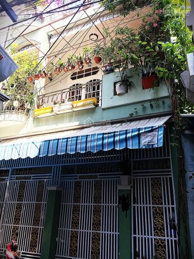 Chính chủ bán nhà kiệt Trương Chí Cương, Hải Châu 6x12m ảnh 0