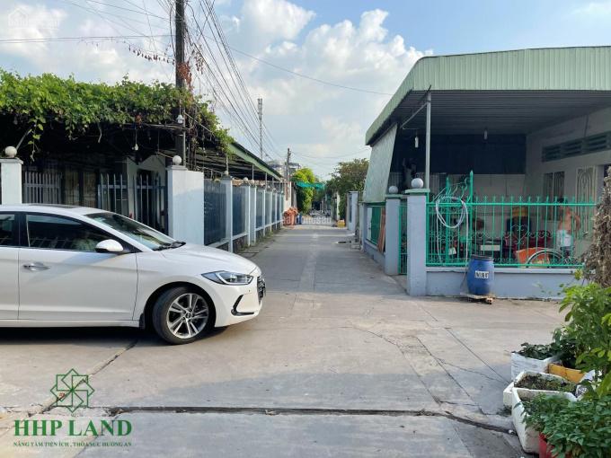 Bán nhà đất 433m2 (15x29m) có 300m2 thổ cư sẵn 20 phòng trọ xã Hố Nai 3, Trảng Bom, 0347979451 ảnh 0